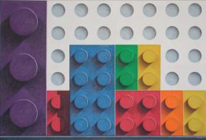 """48"""" x 70 1/2"""" Acrylic on canvas"""